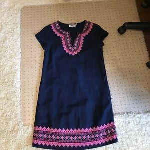 Vineyard Vines Dress 00 Worn Once